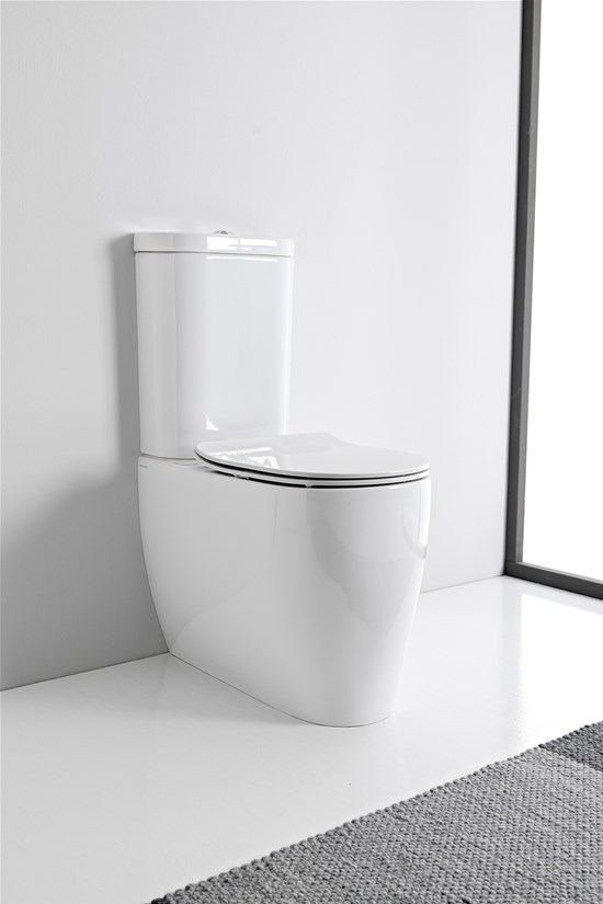 Monoblock WC MOON