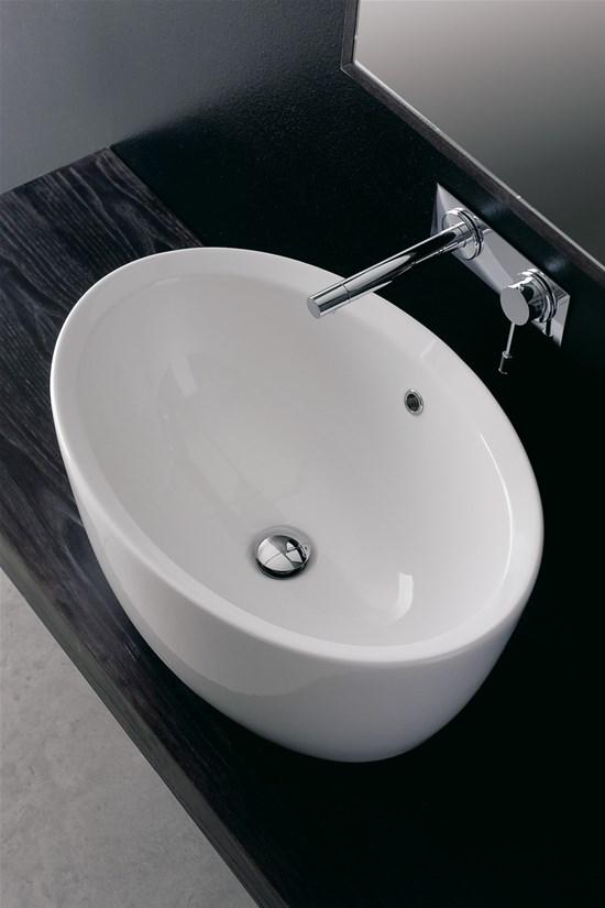 Washbasin 64x46
