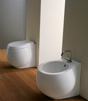 Washbasin 67x47 - Model deco wc ...