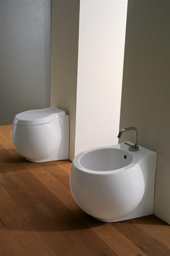 Wc planet - Model deco wc ...