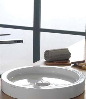 Scarabeo Waschbecken