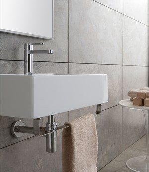 Towel bar for Teorema 2.0 - ML