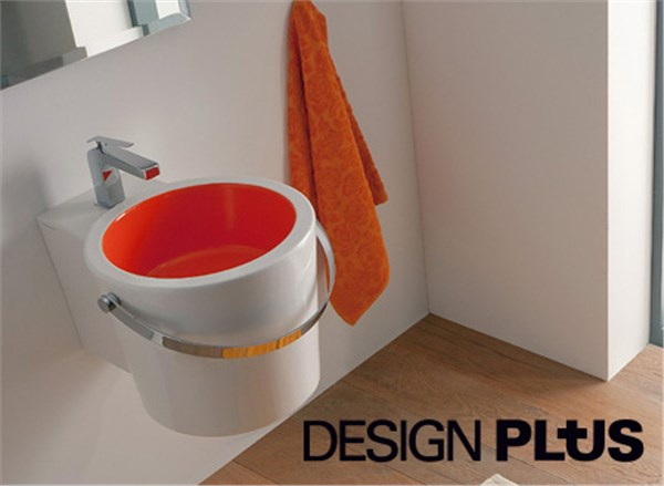 Scarabeo wins Design Plus Award 2013 with Bucket